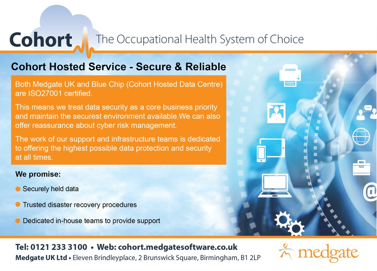 Nhs Cyber Attack Our Customers Remain Secure Cohort The Uks Data Security System Trusts Across Uk Which Use Hosted Service Were Not Affected By Recent Large Scale Of Customer Is A Core