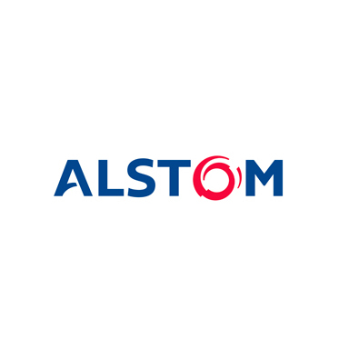 Alstom graphic