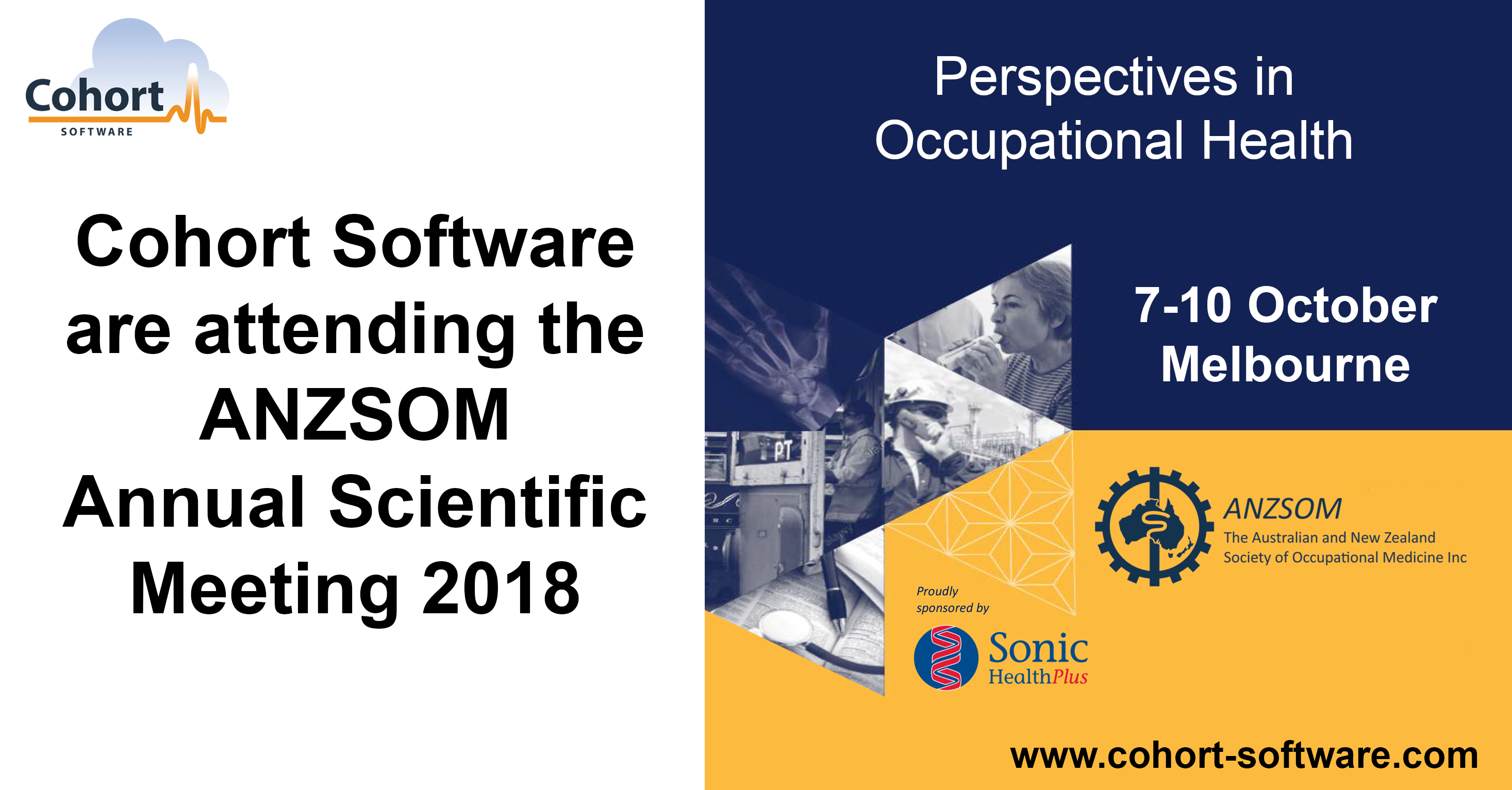 ANZSOM Annual Scientific Meeting 2018