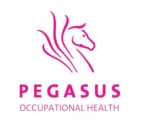 Pegasus Medical Occupational Health graphic