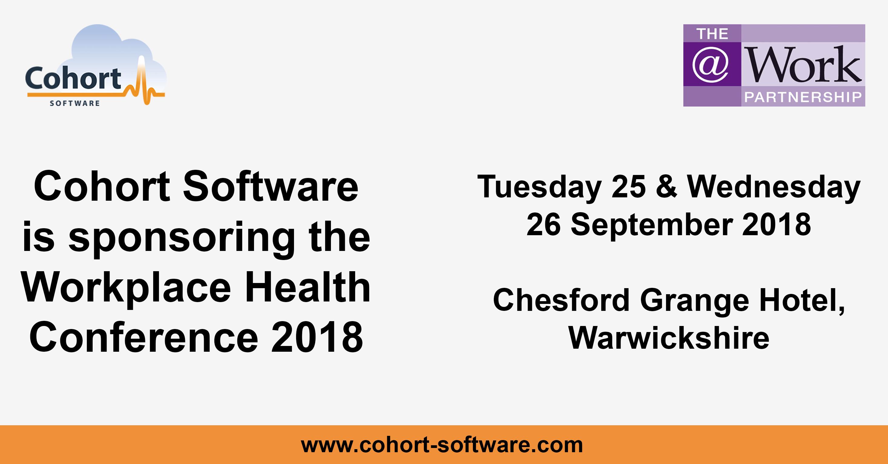 Workplace Health 2018