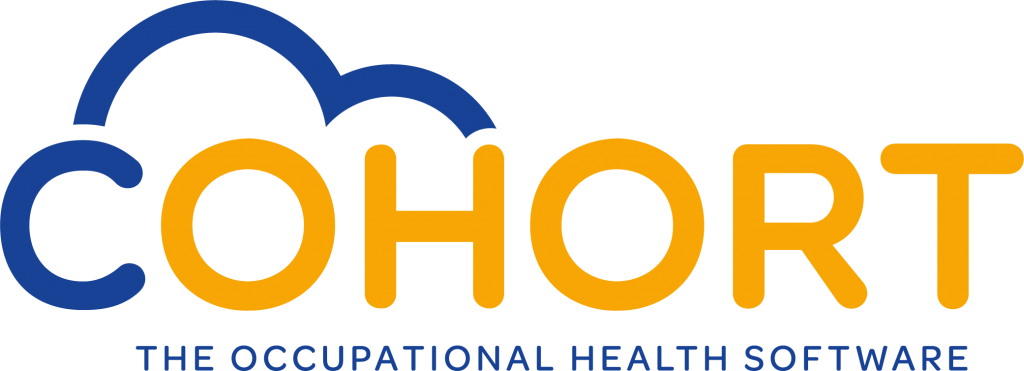 Cohort Software, Occupational Health Software
