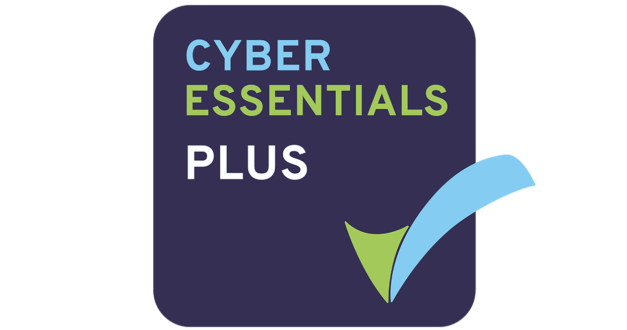 Cohort Software have achieved the Cyber Essentials plus certification